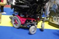 車椅子06 バリアフリー2015/慢性期医療展2015