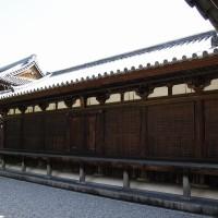 法道寺 食堂02 南大阪の景色